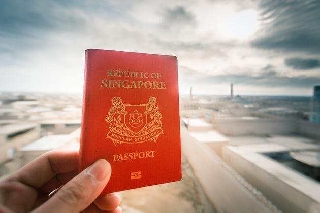 Visa to Vietnam for Singaporean