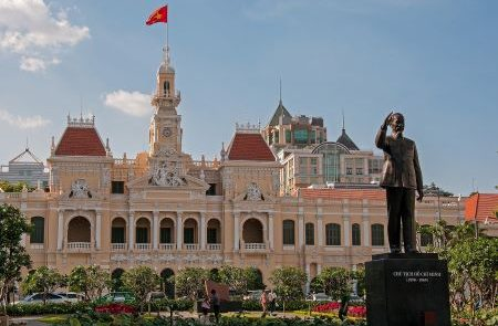 best time to visit ho chi minh city in vietnam vacation packages