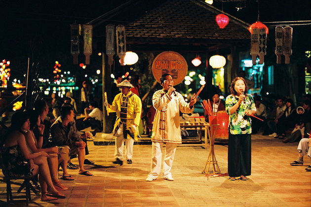 culture of hoi an
