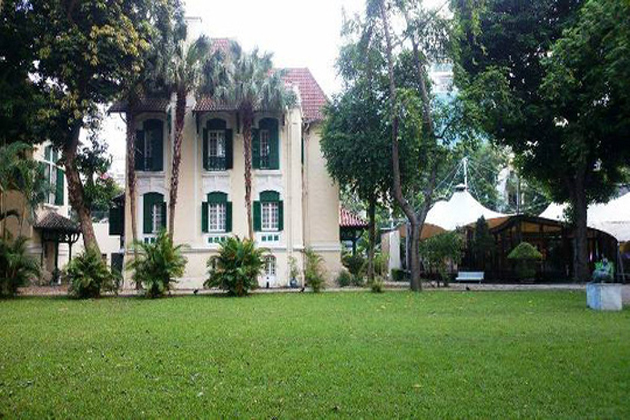 french embassy hanoi