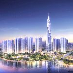 Landmark 81 – The Tallest Building in Southeast Asia