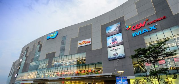 Shopping Malls in Saigon | Top 6 Shopping Centers in Ho Chi Minh City