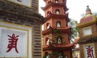 tran quoc pagoda vietnam classic tours