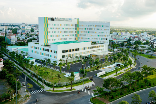 Top 5 Best International Hospitals in Hanoi