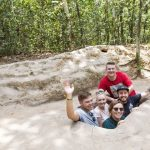 visit Cu Chi Tunnels Tour from saigon