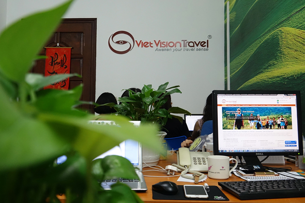 Viet Vision Travel Green Office (20)