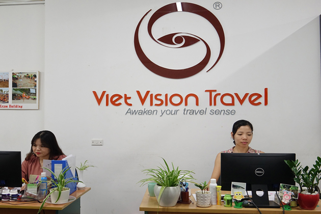 Viet Vision Travel Green Office (28)