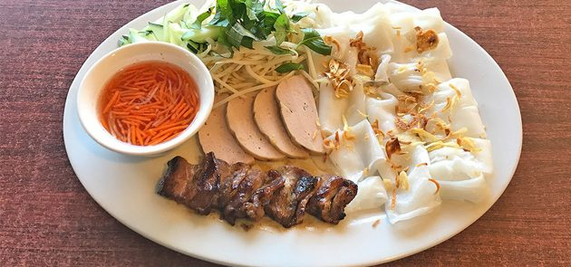 Vietnamese Food – 25 Must-try Dishes with Pictures