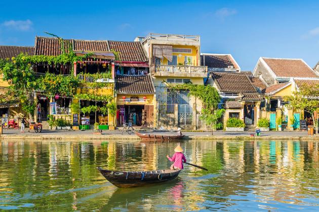 hoi an vietnam cycling tour