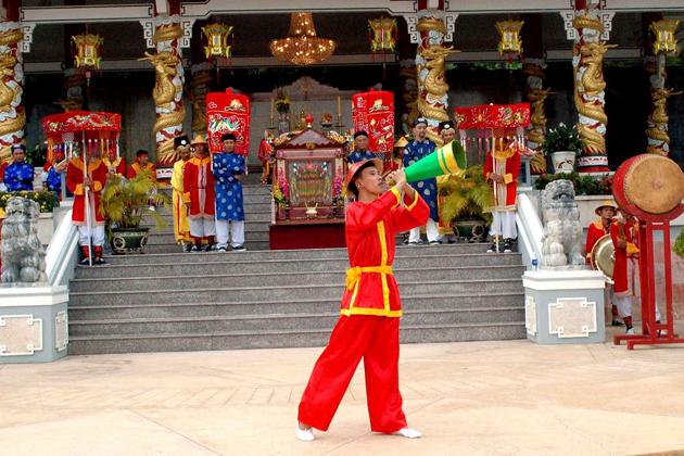 mekong delta culture