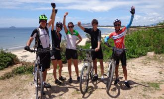 Cycling Backroad of Vietnam – 14 Days