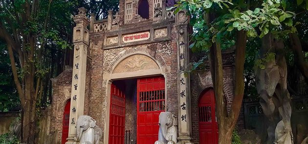 Thanh Chuong Viet Palace – A Hidden Gem in Hanoi