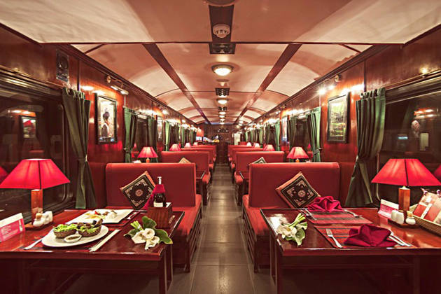 victoria express train hanoi sapa night train