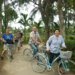 viet nam cycling bike