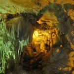 Halong Bay Caves vietnam tour 4 days