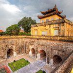 Thang Long Imperial Citadel Vietnam World Heritage SIte