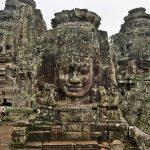 angkor thom vietnam cambodia thailand tour