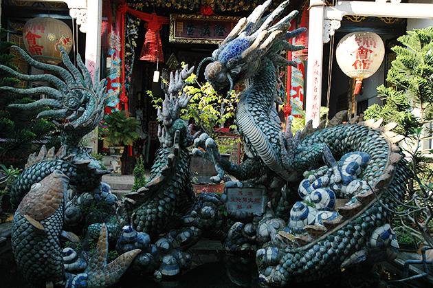 attractions at hoi an walking tour