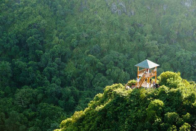 best time to visit cat ba national park vietnam vacation
