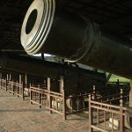 canons at hue imperial city
