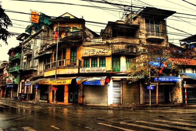 hanoi old quarters hanoi day trips