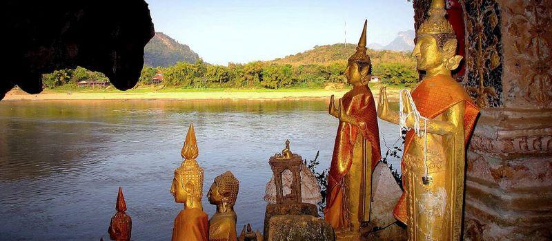 pak ou caves is must visit in laos