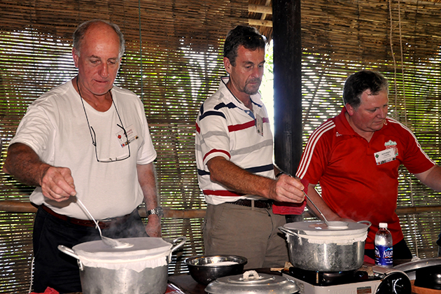 red bridge cooking class at hoi an