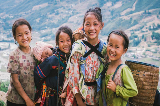 sapa people sapa tours