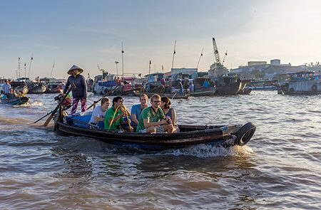 south vietnam and cambodia tour packages 5 days