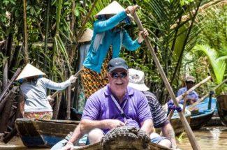 Vietnam and Cambodia Grand Journey – 26 Days