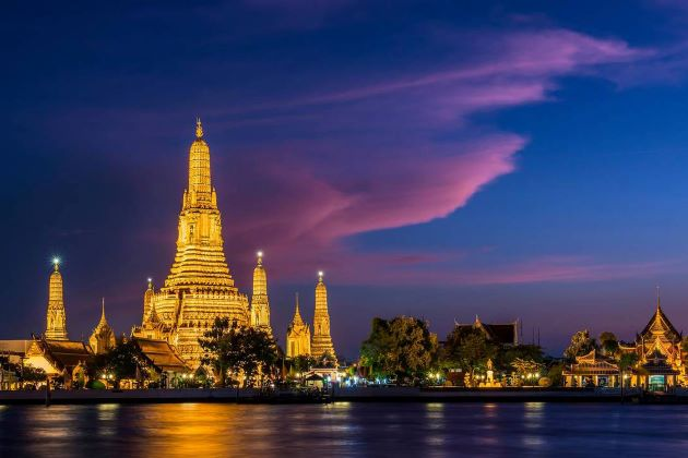visit bangkok capital of thailand