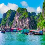 visit halong bay from hanoi