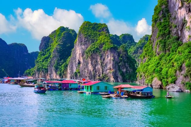 Halong Bay & Cat Ba Island Tour from Hanoi – 2 Days