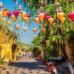 visit hoi an ancient town in danang hoi an hue tour 5 days