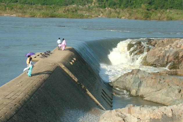 Dong Cam Dam Phu Yen