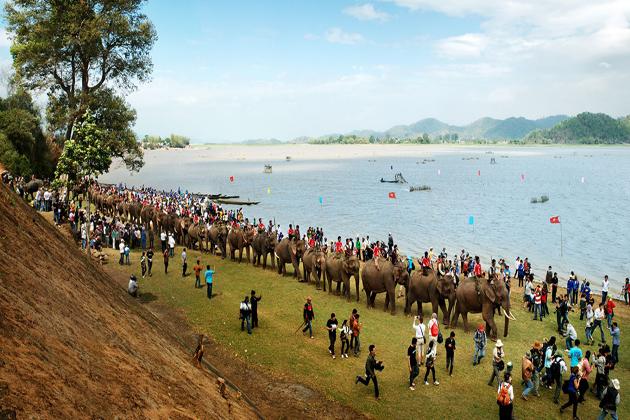 Lak Lake Dak Lak