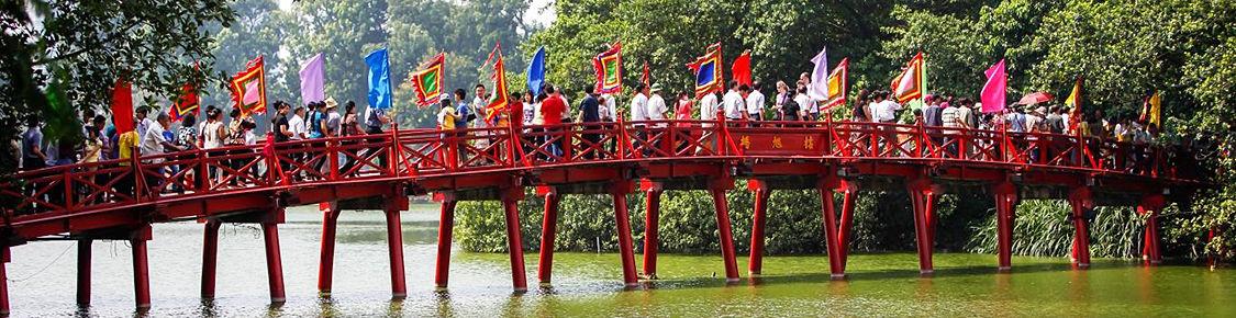 Vietnam Vacation & Travel Deals 2018 & 2019