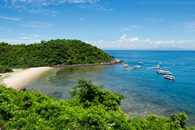 Xep Beach Phu Yen
