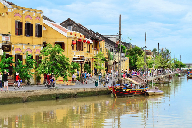 backpacking hoi an backpacking vietnam
