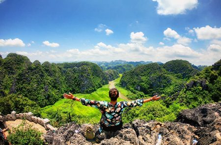Top 11 Destinations for Backpacking Vietnam
