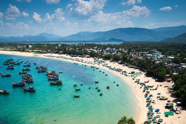 best time to visit Phu Yen