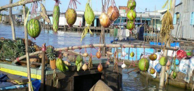 Chau Doc Travel – Top Things to Do & Essential Guide