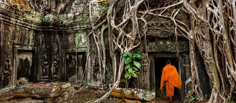 cambodia temples are revealed in this journey
