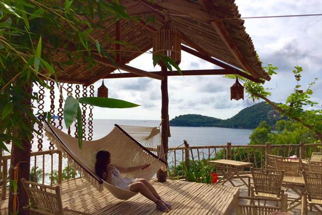 humiso nam du island resort