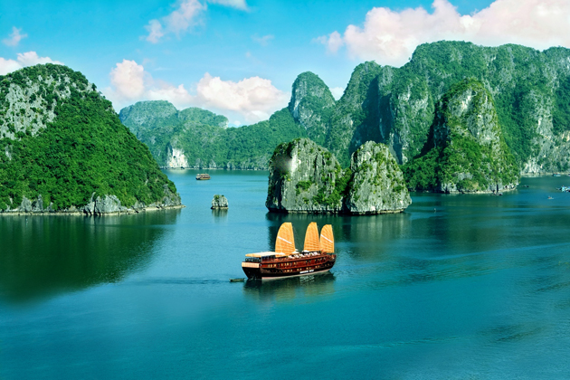 Best Things to Do & See in Vietnam by Months