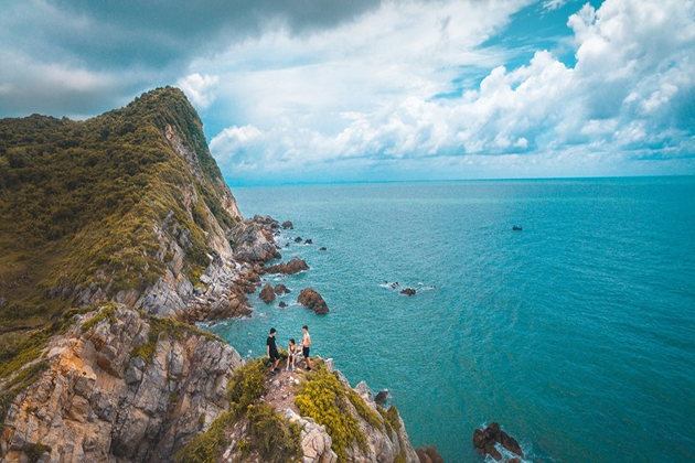 Quan Lan Island – The Treasure of Halong Bay