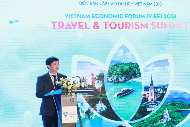 Travel and tourism summit 2018 vietnam vacation