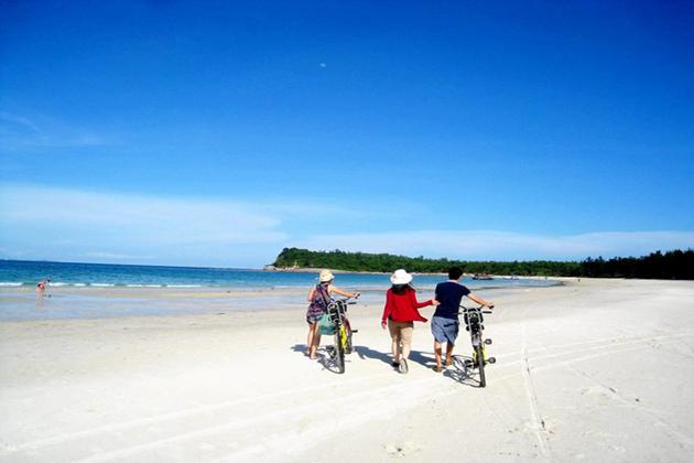 best time to visit quan lan island