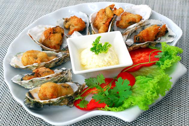 quan lan seafood