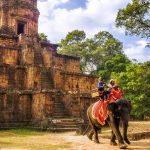 The Unforgettable Vietnam & Cambodia Tour – 15 Days